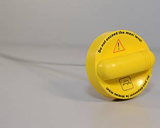 Щуп індикатор рівня масла на Renault Trafic 2001-> 1.9 dCi — Renault (Оригінал) - 8200901431