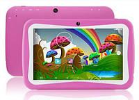 "Детский Планшет KidsPad 7258 DualCore, 7"""