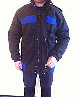 Куртка зимняя рабочая (спецодежда)