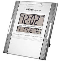 Часы электронные настенные Kadio KD-3810N