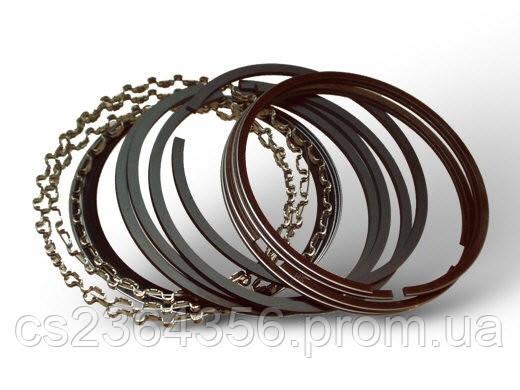 Условные обозначения применяемые при производстве поршневыз колец