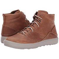 b6ba90b10024e3 Женские легкие кожаные ботинки Merrell Around Town Mid Lace. Оригинал из США