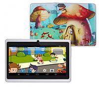 "Детский Планшет KidsPad 7418 QuadCore, 7"""