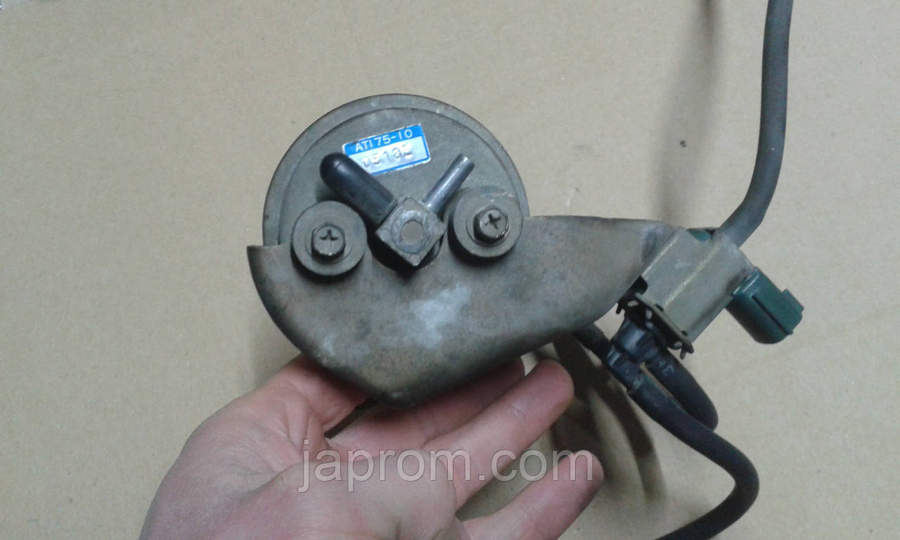 Клапан вакуума Egr Nissan almera N15 Primera P10 P11 Sunny N14 1990-1999г.в 1.4 1.6 бензин ATI75-10