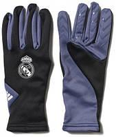 Перчатки тренировочные Adidas Real Madrid Gloves S94904