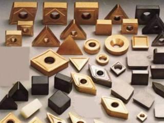 Сменные многогранные пластины