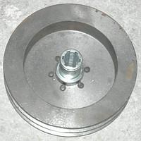 Шків приводу гідронасосу НШ 32У-З 238АК-4611210 Дон-1500Б