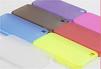 Бампер Чехол для iPhone 4 4S 7ЦВЕТОВ
