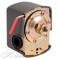Механическое реле давления SQUARE с защитой сухого хода