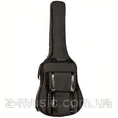 Чехол для акустической гитары HW-WG 41/350D, утеплитель 10мм
