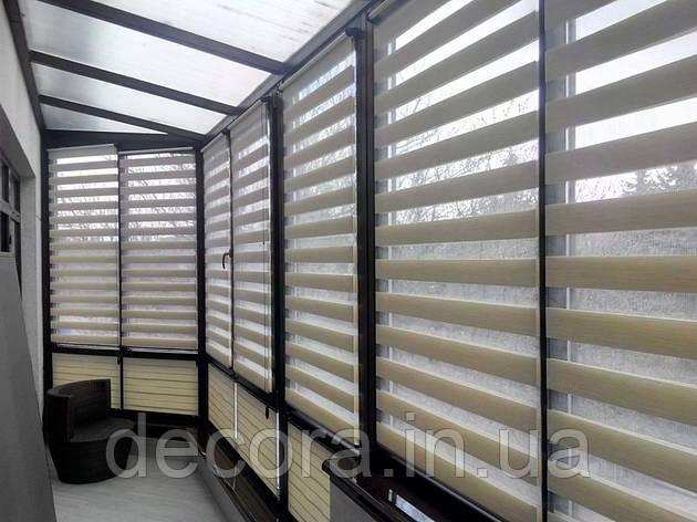 Ремонт рулонних штор, фото 2