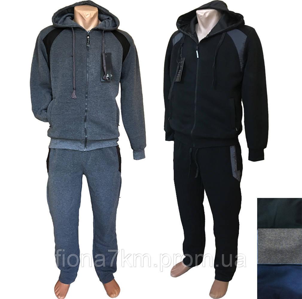 bb5cf957 Мужские спортивные костюмы на байке (M-3XL) - Купить оптом от производителя