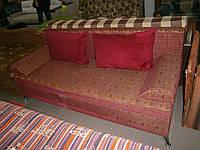 Диван б/у, диван-еврокнижка б/у, фото 1