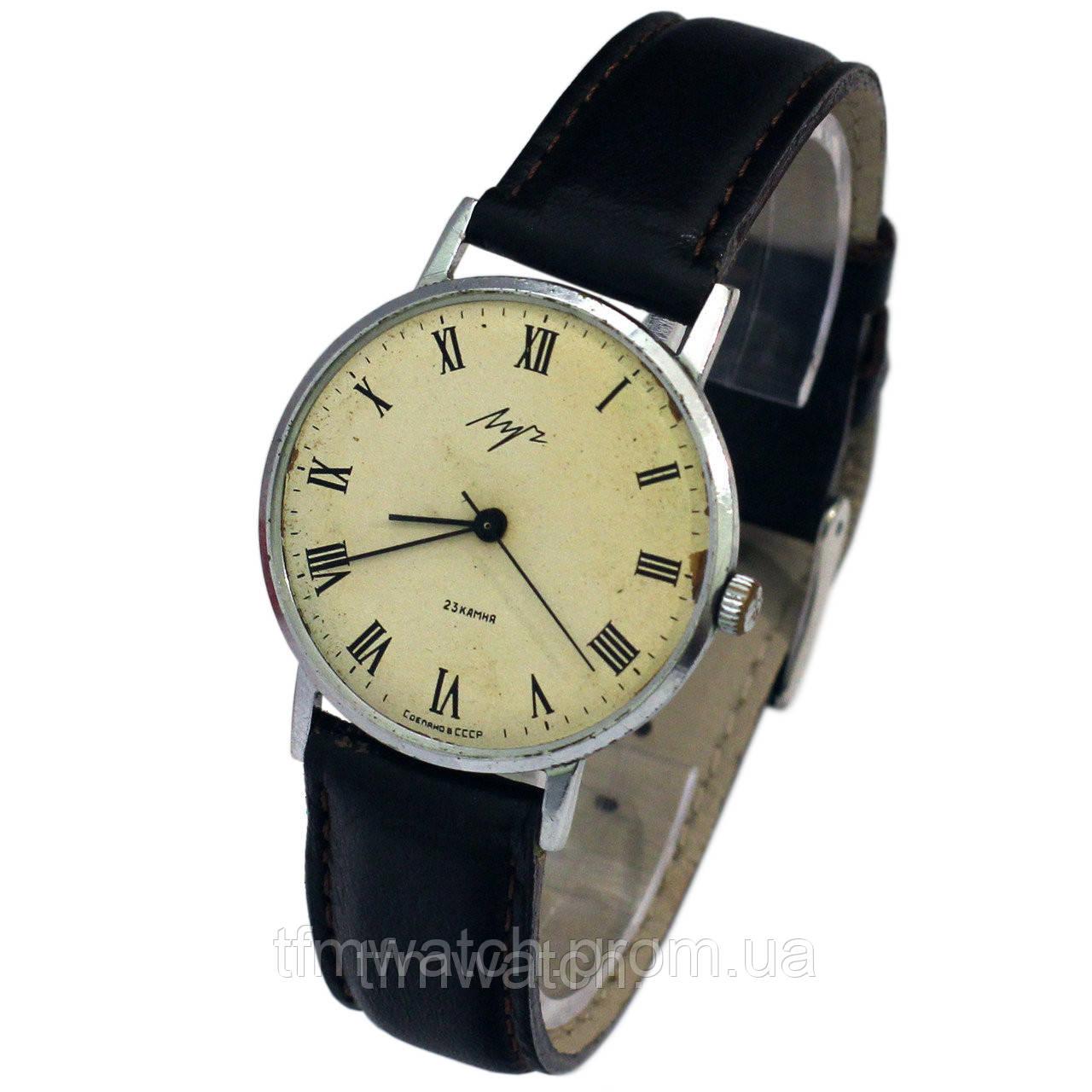 23 луч камня часы цена продать часов боем маяк с настенных стоимость