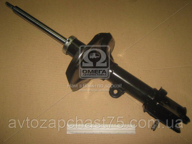 Амортизатор подвески задний, левый газовый HYUNDAI TUCSON 04-/KIA SPORTAGE 04-  производство Mando