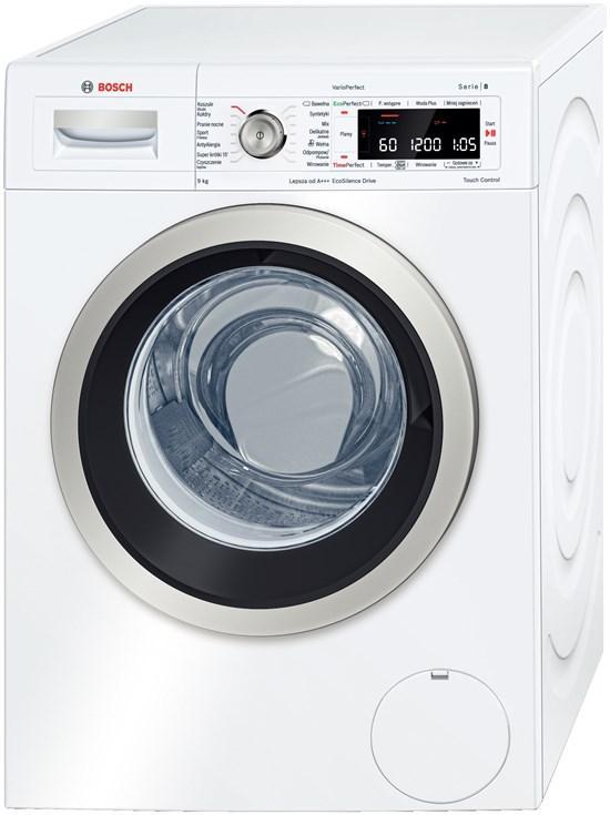 Стиральная машина  Bosch WAW24540PL [9кг]
