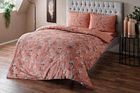 Полуторное постельное белье TAC Collins Бамбук-Digital