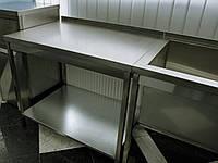 Стол для производственных помещений 1200/600/850 мм, фото 1