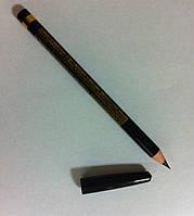 Карандаш для глаз, черный (цвет 01-black) 108