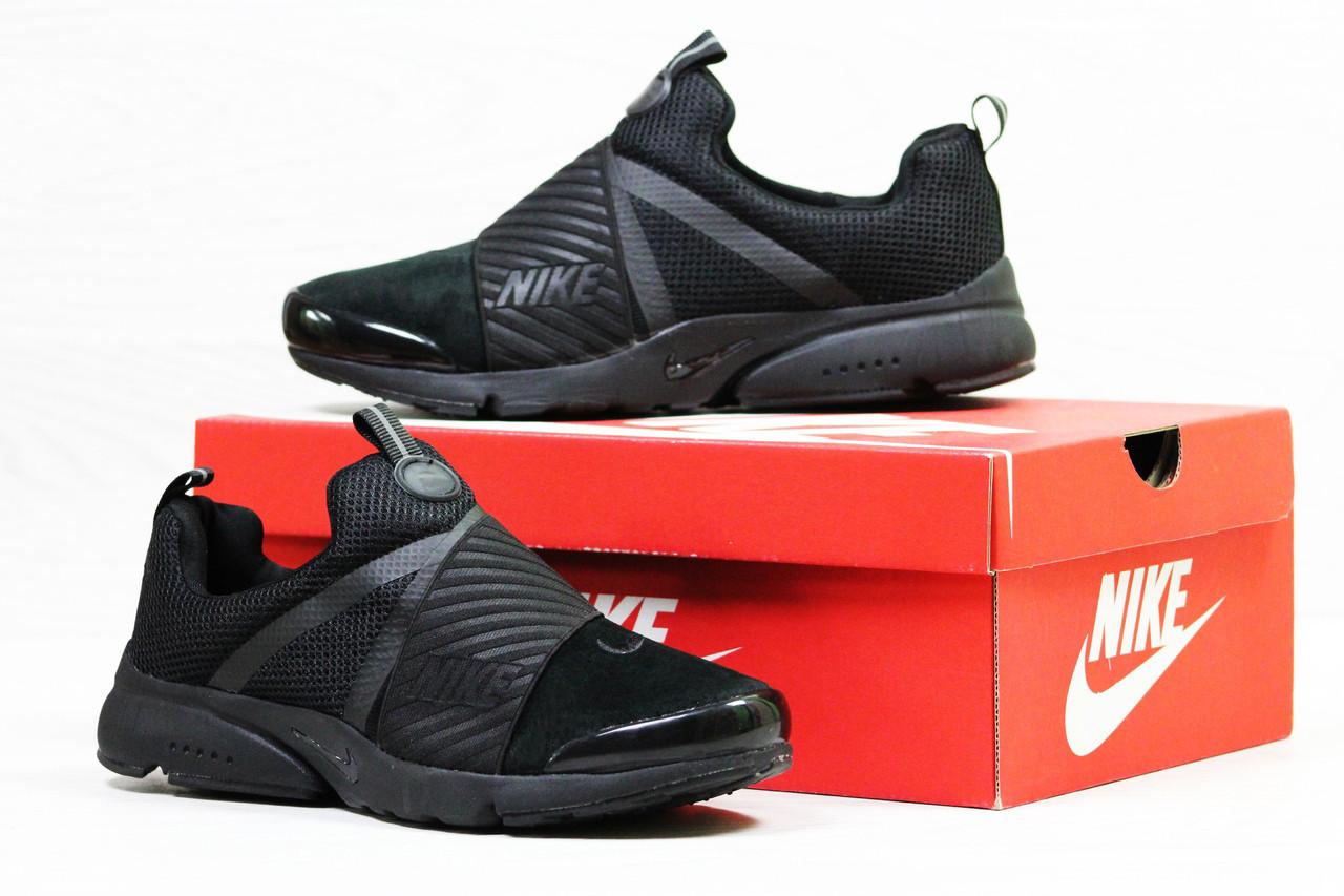 Мужские кроссовки Nike Air Presto Black (в наличии 44 р) - Магазин лучших  покупок d8ff6cd4dce