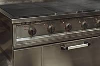 Плита электрическая 6-ти конф. с духовкой ПЭ700-6-Ш, фото 1