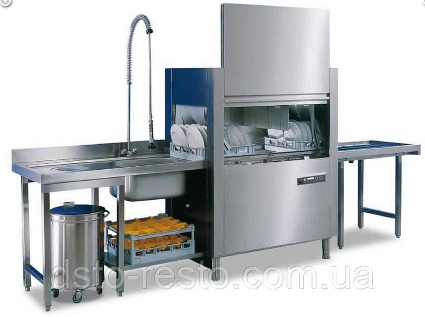 Конвеєрна посудомийна машина COLGED NeoTech 1010