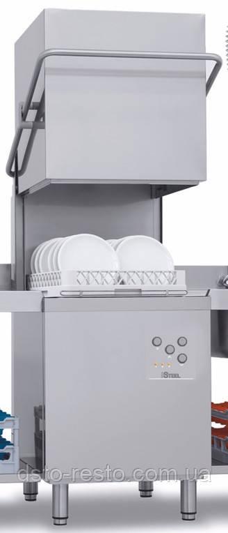 Купольная посудомоечная машина Colged Steel Tech 18-00