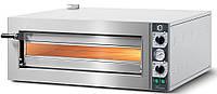 Печь для пиццы 1-но камерная CUPPONE TZ430/1M, фото 1
