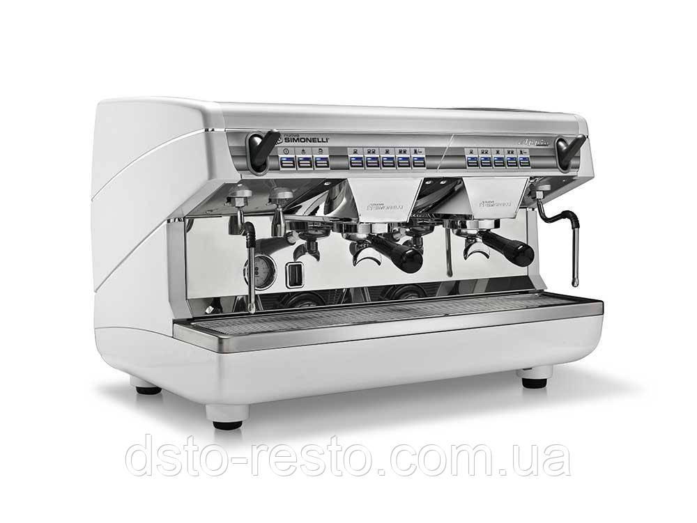 Кофеварка 2-х постовая Nuova Simonelli Appia 2GR V