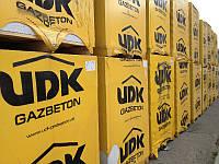 Газобетон UDK 1м.куб.