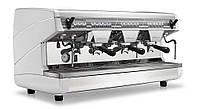 Кофеварка автоматическая трехпостовая Nuova Simonelli Appia 3GR V, фото 1
