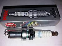 Свічка запалювання платинова NGK 6290, фото 1