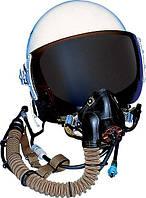 Защитный шлем летчика зш-5, фото 1