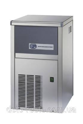 Льдогенератор кубикового льда NTF SL35 W