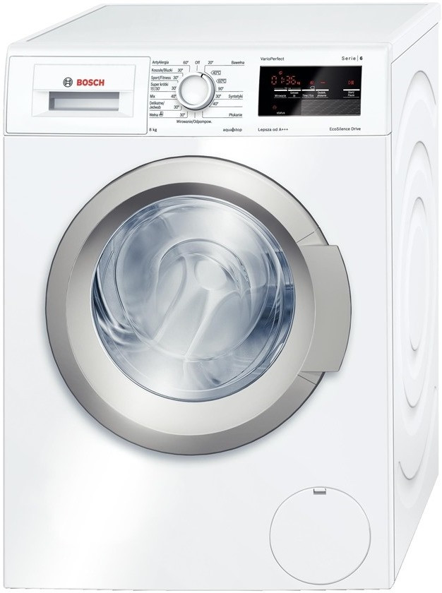 Стиральная машина Bosch WAT24340PL [8кг]