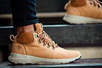 Кроссовки - ботинки мужские зимние South tactic yellow, фото 1