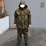 Камуфляж НАТО DPM британка дюспо (зима, водовідштовхувальний), фото 2