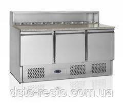 Стол для пиццы Tefcold РТ 930