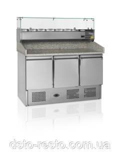 Стол для пиццы Tefcold РТ 1300