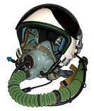 Защитный шлем летчика зш-5, фото 5