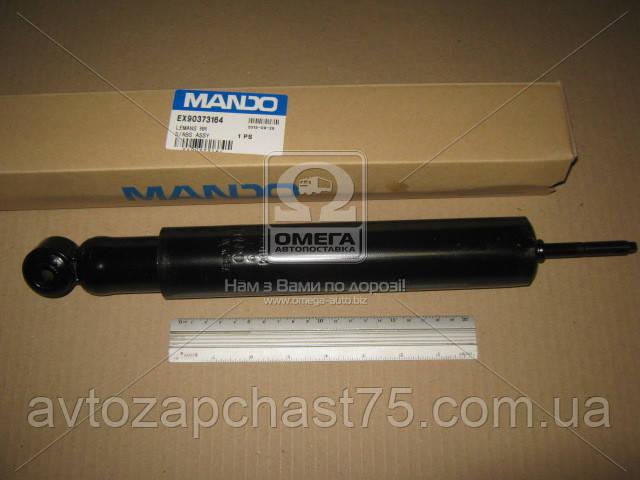 Амортизатор подвески задней DAEWOO LANOS (масляный) производство Mando