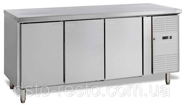 Стол холодильный Tefcold GC3