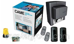Автоматика Came BK-1200 для відкатних воріт (комплект)