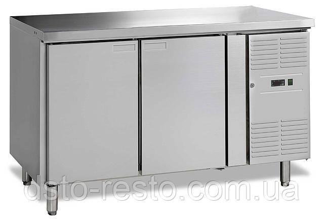 Стол холодильный Tefcold GС 2