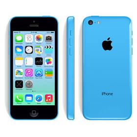 Телефон Apple iPhone 5C Blue,Синій