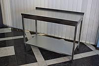 Стол производственный 900/700/850 мм, фото 1