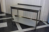 Стол для ресторана 1500/600/850 мм, фото 1