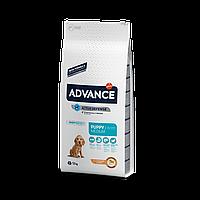 Advance (Эдванс) Medium Puppy корм для щенков средних пород 18кг