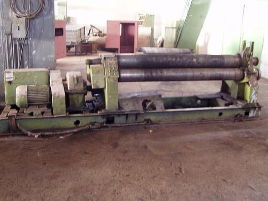 Вальцовка листового металла, фото 2
