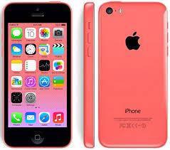 Телефон Apple Iphone 5C Pink,Рожевий